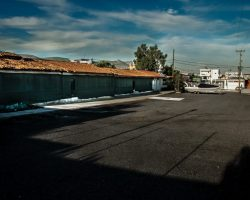 Parking Boat Nea Peramos